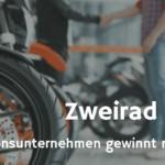 Zweirad Drewe - ein Traditionsunternehmen gewinnt neue Stärke