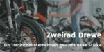 Zweirad Drewe – ein Traditionsunternehmen gewinnt neue Stärke