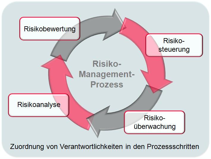 Risikobewusstsein und Risikomanagementprozess