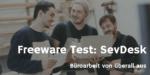 SevDesk – wie macht sich das Büro in der Cloud?