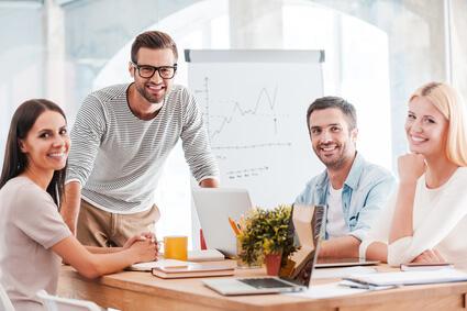 Eine unternehmerische Vision entwickeln