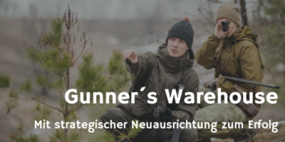 Gunner´s Warehouse