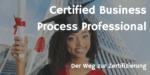 Das Tagebuch zur Certified Business Process Professional (CBPP) – Zertifizierung