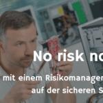 Festplatte kaputt, Handwerksbetrieb tot? Risikomanagementsystem für Einsteiger