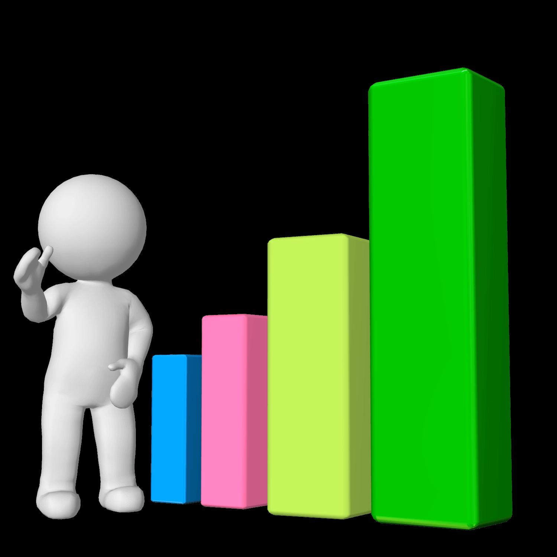 Mit der Konkurrenzanalyse zum Erfolg