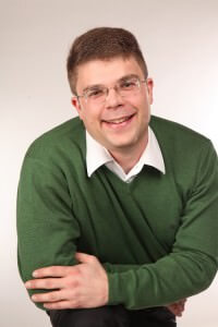 Diplom-Kaufmann Axel Schröder