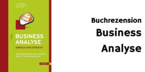 Business Analyse Rezension
