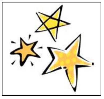 Sterne/Stars