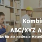 Die kombinierte ABC/XYZ-Analyse - Ein weiterer Schritt zu materialwirtschaftlichem Erfolg