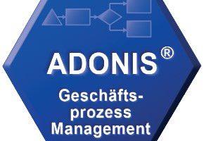 ADONIS® Geschäftsprozessmanagement