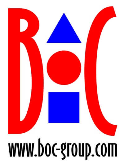 Logo BOC-Group