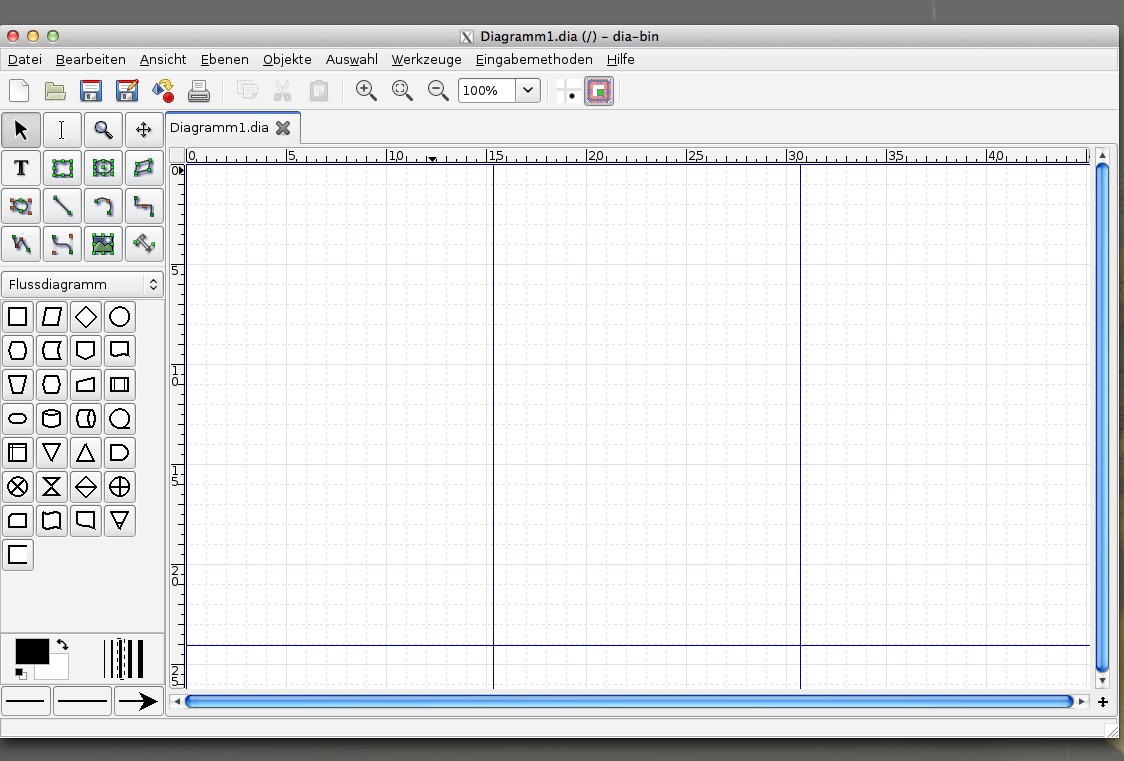 Abbildung 1, Dia Startseite