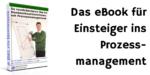 Endlich: eBook für Einsteiger ins Prozessmanagement