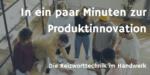 Reizworttechnik – So finden Sie mit der Kreativitätstechnik neue Innovationen