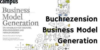 Business Model Generation Rezension