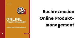 Online Produktmanagement Rezension