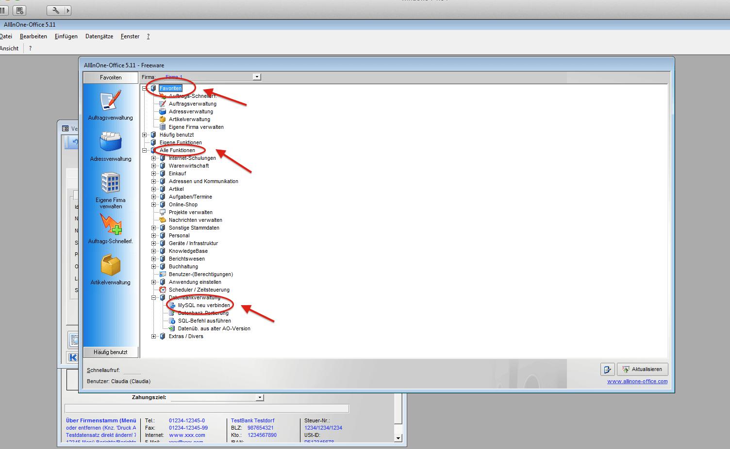 Ziemlich Mysql Datenbankvorlagen Zeitgenössisch - Beispiel Business ...