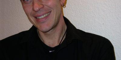 Alexander Schmidt - Inhaber von Gunners Warehouse