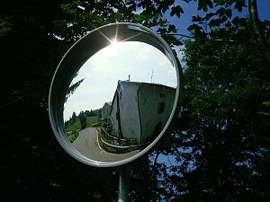 Retrospektive - bewusster Blick in den Rückspiegel