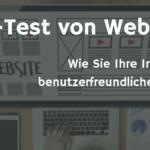 Hypothesentest in der Praxis - der AB-Test von Webseiten