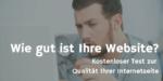 Für was haben Handwerker eine Internetseite? Online-Marketing im Handwerk | Mit Test-Tool