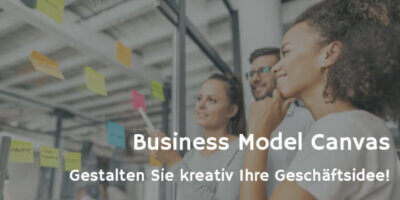 Business Model Canvas c REDPIXEL