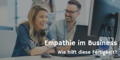 Empathie im Business© zorandim75