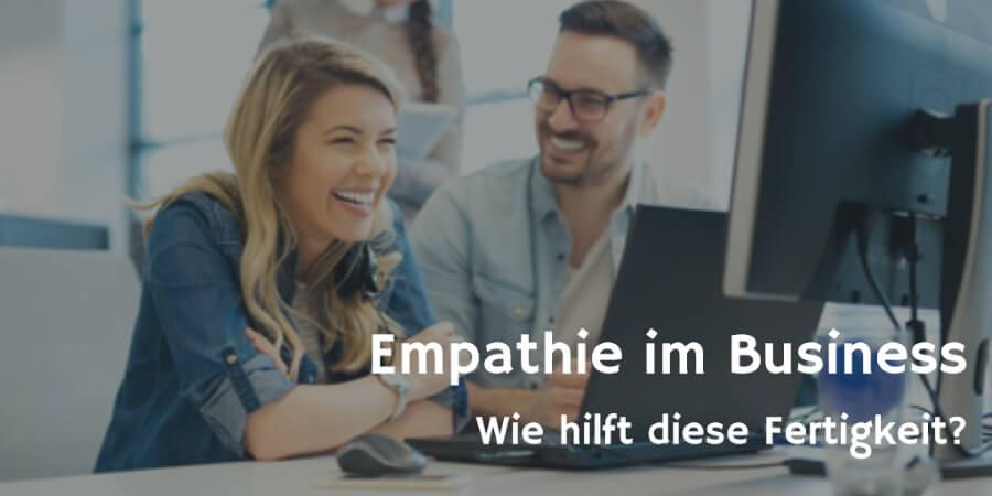 empathie erlernen