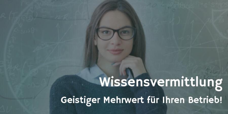 Wissensvermittlung © elmirex2009
