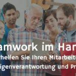Teamwork im Handwerk – wann es hilft und wie das geht!