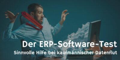 ERP-Software-Test Fotolia © master1305