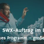 SWX-Auftrag - ein nützlicher Helfer im Büro