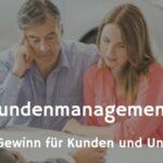 Kundenbeziehungsmanagement & CRM-Systeme - lohnt sich das?