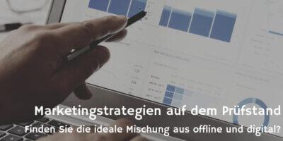 Marketingstrategien fotolia.de © WDnet Studio