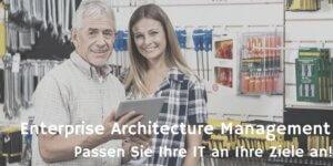 Enterprise Architecture Management © Simple Foto