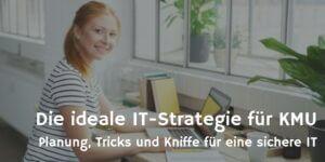 IT-Strategie KMU Fotolia © contrastwerkstatt
