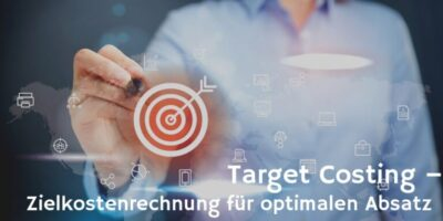 Target Costing © DAPA images