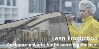 Lean Production © RGtimeline