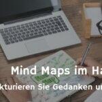 Mind Maps und Mind Mapping Werkzeuge im Handwerk