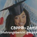 CBPP –  Ein Tagebuch zur Certified Business Process Professional-Zertifizierung