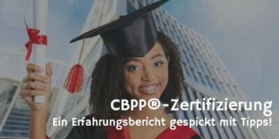 CBPP Zertifizierung © BillionPhotos