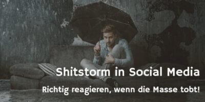 shitstorm fotolia © lassedesignen