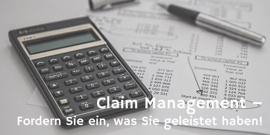 Claim Management © pixabay