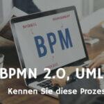 EPK und BPMN 2.0 – der Weg zur Prozesssprache
