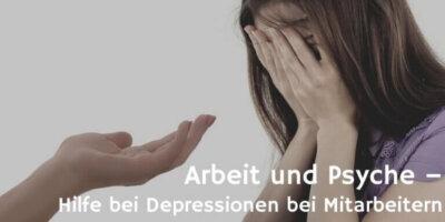 Arbeit und Psyche © geralt