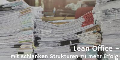 Lean Office © Skarie20