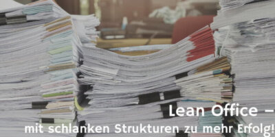 Lean Office © Skarie20