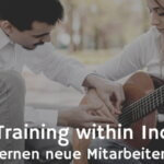 Training within Industry – Einarbeitung für ideale Ergebnisse!