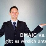 DMAIC vs. PDCA – Wege der Problemlösung