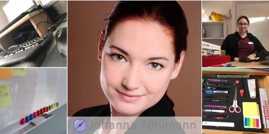 Johanna Pöhlmann